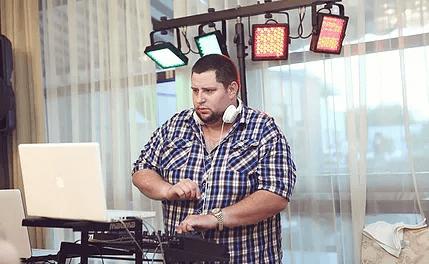 DJ Dasaint